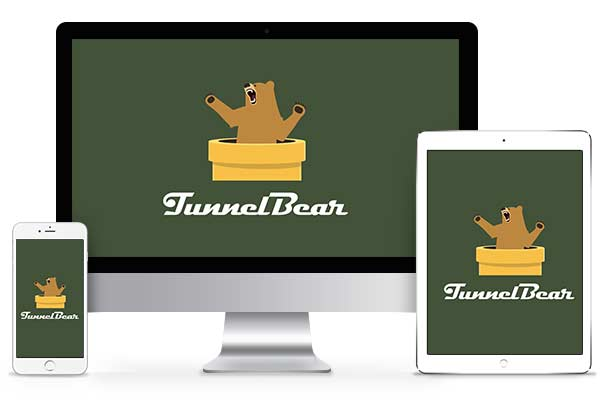 tunnelbear devices