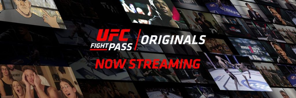 Watch UFC Matches Online