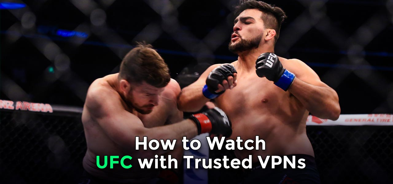 watch ufc live stream