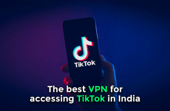 TikTok VPN: How to access it in India after ban?