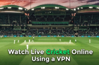 How to watch Live Cricket Online?