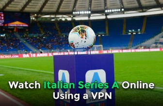 Best Ways of Streaming Italian Serie A Online