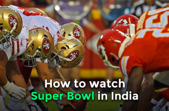 How to watch Super Bowl live stream India in 2021?